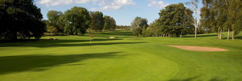 Alwoodley Golf