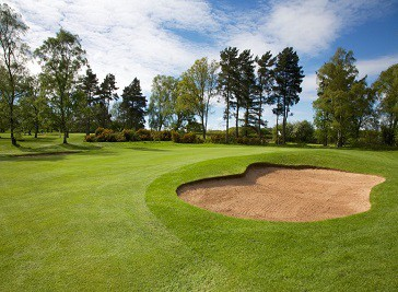 Headingley Golf Club in Leeds