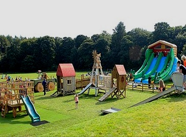 Stockeld Park in Leeds