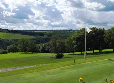 Fulneck Golf Club in Leeds