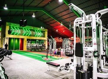 JD Gyms Leeds