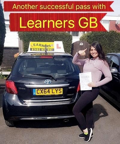Learner GB