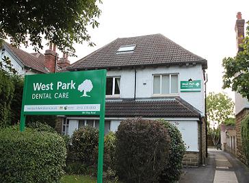 West Park Dental Care Leeds