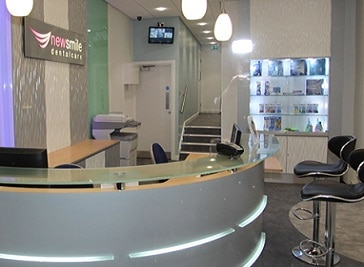 New Smile Dentalcare in Leeds
