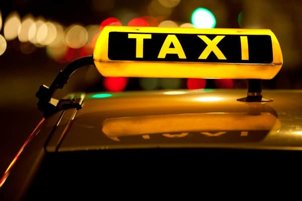 Taxi Service in Leeds